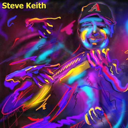 Steve Keith - One