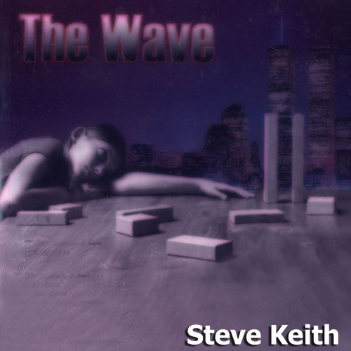 Steve Keith - The Wave
